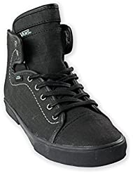 Vans Womens Hadley Xtuff Sneakers Blackbay 5 B(M) US