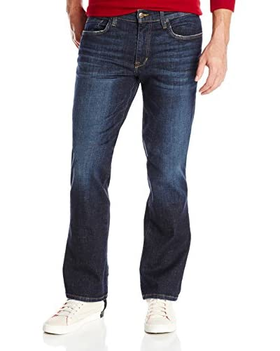 JOE'S Jeans Men's The Rocker Slim Bootcut Jean