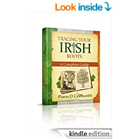 Tracing Your Irish Roots - A Complete Guide