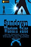 img - for Sundown Western Tales book / textbook / text book