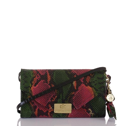 Sophie Clutch<br>Multi Anaconda