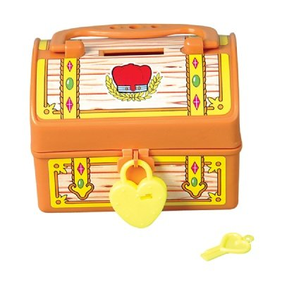 Pirate Treasure Chest Bank