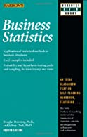 Business Statistics  by Downing