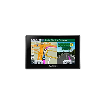 Garmin 010-01316-20 GPS Bluetooth Noir