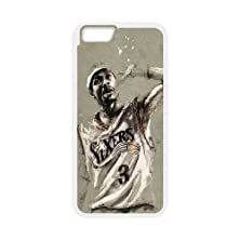 buy Diy Cutstomize Allen Iverson Case For Iphone 6 Plus (5.5 Inch) Liulaoshi(Tm) [Pattern-4]