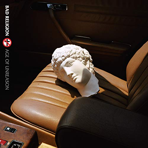 CD : Bad Religion - Age Of Unreason (CD)