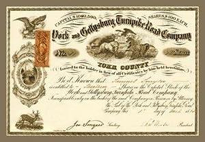 Gettysburg Address Printable Text