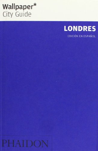 Esp Wallpaper City Guide: Londres