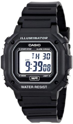 casio-mens-f108wh-illuminator-collection-black-resin-strap-digital-watch