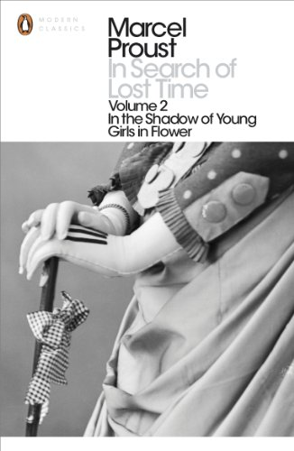 In the Shadow of Young Girls in Flower (In Search of Lost Time #2)