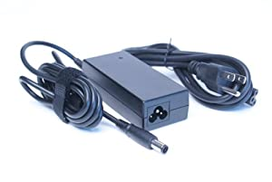 Slim Dell Original 65W 19.5V 3.34A AC Adapter For Dell Model Numbers: Dell Vostro A90, Dell Vostro V13, Dell Vostro V130, Dell Vostro V130n, Dell Vostro V131, Dell Vostro V13n, Dell Vostro V3350, Dell Vostro V3750, 100% Compatible With Dell P/N: PA-12, HA65NS-00, LA65NS2-01, DA65NM111-00, LA65NE1-00, FA65NE1-00, PA-2E, 310-2860, 928G4, A00008, AA22850, MY4Y4, N6M8J, YT886.