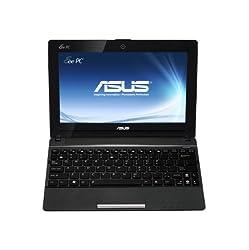 ASUS X101CH-EU17-BK 10.1-Inch Netbook (Matte Black)