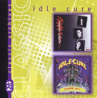 Idle Cure - Idle Cure Classic Archives:inside Out - Zortam Music