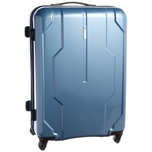 [ワールドトラベラー] World Traveler キャスターストッパー付 マグノン スーツケース 63cm・68リットル・3.9kg 05793 14 (ミストラル)