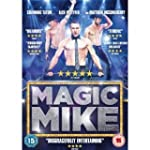 Magic Mike [DVD] [2012]
