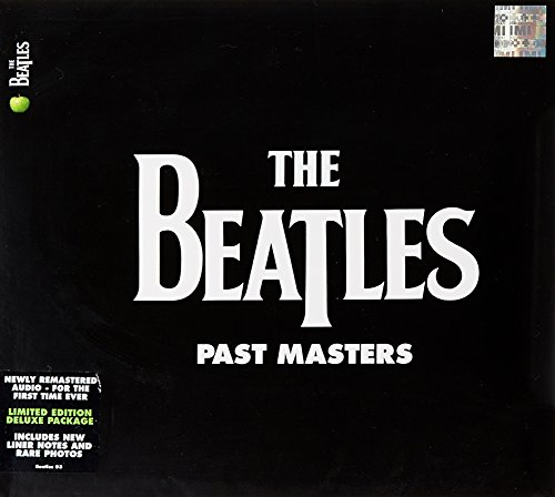 The Beatles - Past Masters (Vols. 1 & 2  Remastered) - Zortam Music