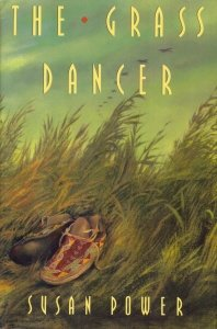 The Grass Dancer, Power,Susan