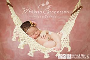 Baby Girl Photography Props