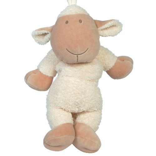 Happy Horse Musical Toy, Luckson Lamb - 1