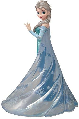 フィギュアーツZERO アナと雪の女王 エルサ 約150mm PVC製 塗装済み完成品フィギュア