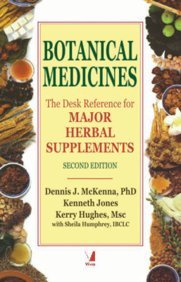 botanical handbook d.mckenna