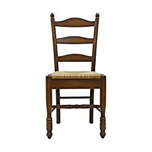 Carolina Cottage English Pine Finish Vera Dining Chair