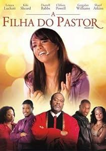 DVD - A Filha Do Pastor