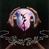 Styx - Crystal Ball - A&M Records - AMLH 64604