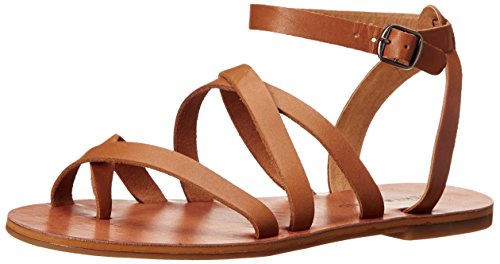 lucky-brand-aubree-women-us-6-brown-gladiator-sandal