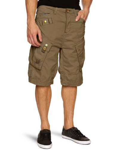G Star CM Loose 1/2 Men's Shorts Lever W28IN