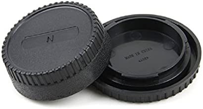 Generic Cover Lens Camera Body Rear Cap For Canon Av-1 Al F1 T50 T70 35Mm Manual Focus