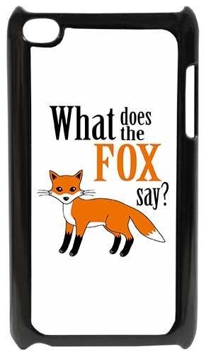 Does Fox Say Aluminum