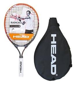 Head Radical 23 Junior Andy Murray Tennis Racket RRP £45 from Head