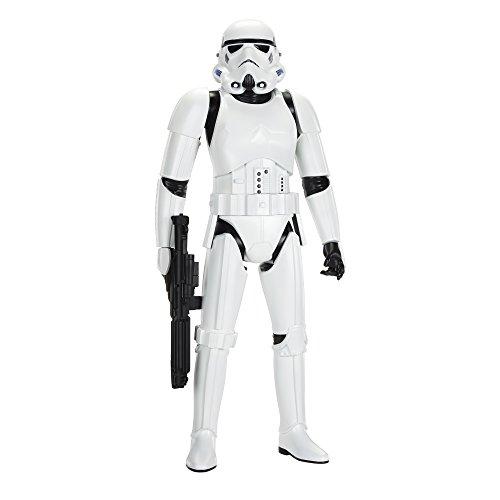 Star Wars Stormtrooper 31-Inch Action Figure by Jakks Pacific