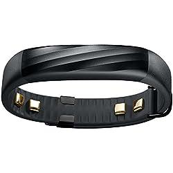 Jawbone UP3 - Monitor de actividad y sueño unisex, color negro