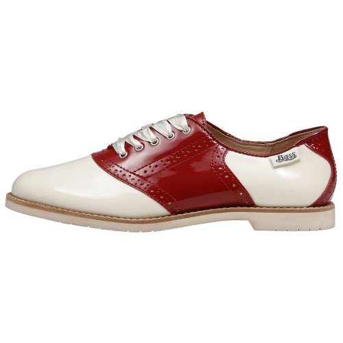 Womens Oxford Shoes Bass