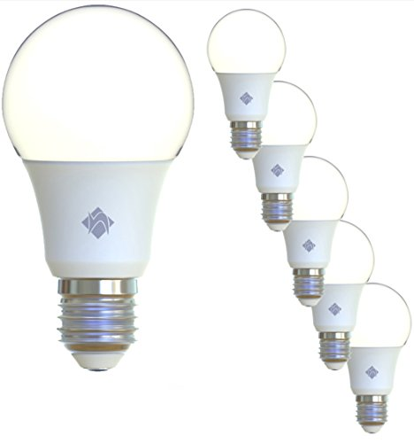 Led bulbs costs only per year long lasting 60 watt equivalent incandescent light bulbs Led light bulbs cost