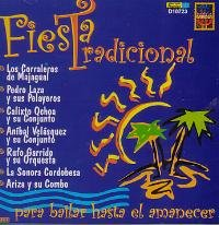 Varios - Fiesta Tradicional - Amazon.com Music