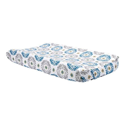 Trend Lab Monaco Changing Pad Cover