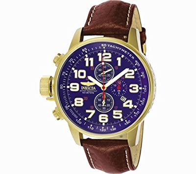 Invicta Men's Lefty Chronograph 3329