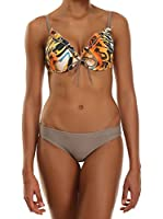 AMATI 21 Bikini 299-22 1Lgtbrm (Barro / Multicolor)