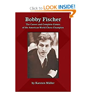 Download e-book Bobby Fischer: The Career and Complete Games of the American World Chess Champion