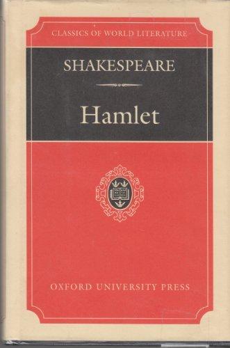 Hamlet  (Classics of World Literature )
