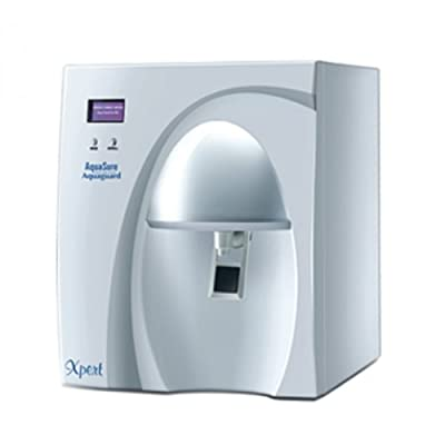 Eureka Forbes Xpert 8-Litre RO+UV Water Purifier