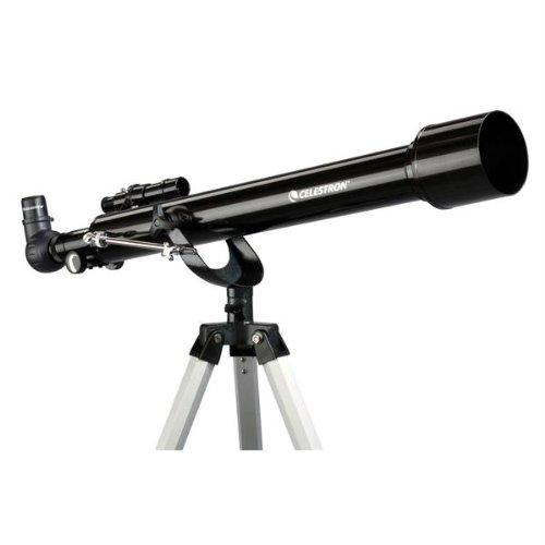 Celestron 21041 60mm PowerSeeker Telescope