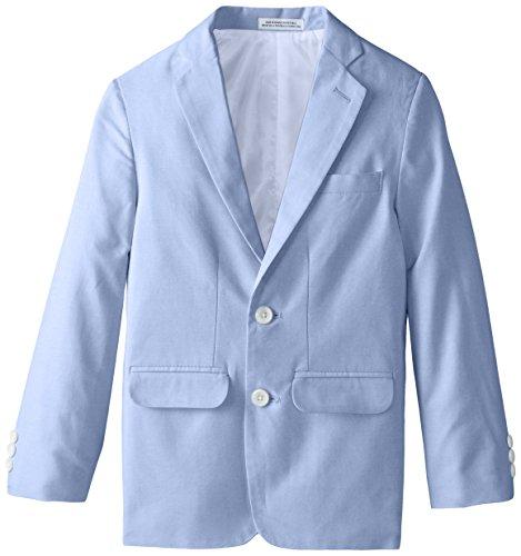 Izod Big Boys' Chambray Blazer izod men s fleece lined knit glove