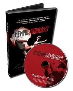 Memphis Heat - The True Story of Memphis Wrasslin DVD
