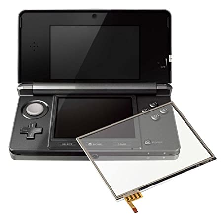 Nuevo Touch LCD Pantalla Repuesto Pieza Para Nintendo DS Lite Reparar C NDSL