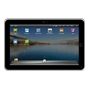 "Superpad ""2"" 10.2"" Tablet PC, Google Android 2.2, Webcam, GPS, HDMI, USB, WIFI"