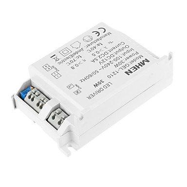 Rayshop - 30W 2.5A Input Ac100-240V/Output Dc12V Led Driver